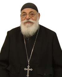 One Year Commemoration for Archdeacon Youssef